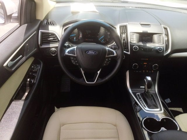 Ford Edge Sel In Estero Fl Coconut Point Ford